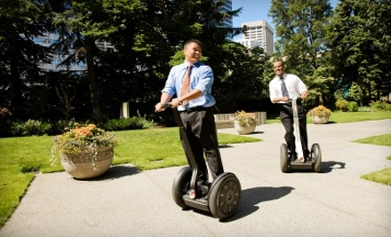 Woodridge Segway Tours - Woodridge Segway Tours in Woodridge