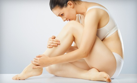 1 Laser Spider-Vein-Removal Treatment (a $300 value) - AHS The Laser Salon in Great Neck