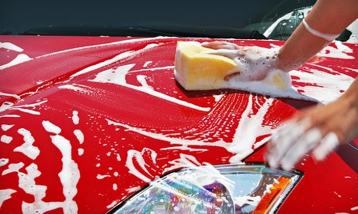Hickman Auto Spa - Kenmount/Thorburn: $15 for $30 Worth of Car Detailing or Hand Washing at Hickman Auto Spa
