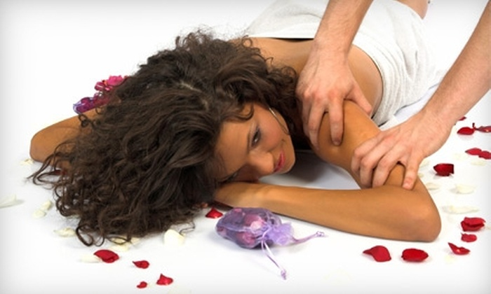 Scent Sational - Sierra Vista: $40 for a One-Hour Aromatherapy Massage at Scent Sational in Sierra Vista ($75 Value)