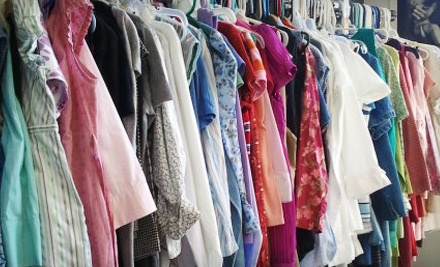 $15 Groupon to Seconds, Please! Consignment - Seconds, Please! Consignment in Southington