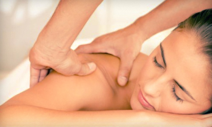 Precision Touch Therapy of Tucson - Tucson: 60-Minute Swedish, Deep-Tissue, or Sports Massage at Precision Touch Therapy of Tucson (Up to 55% Off)