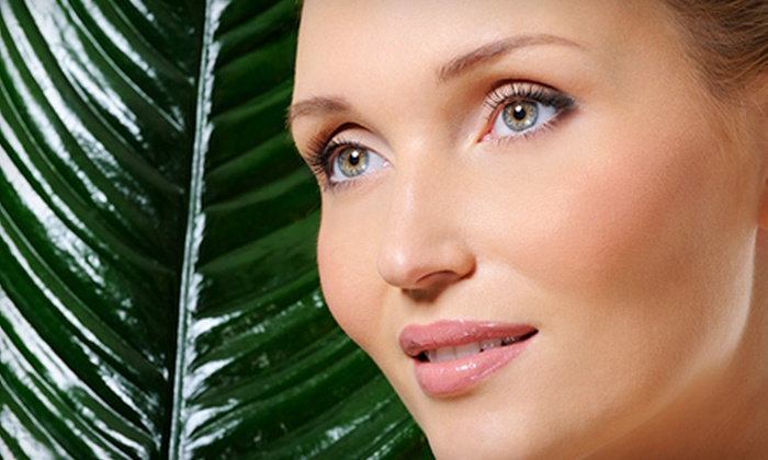 Aesthetic Specialists of the Palm Beaches - Jupiter Lakes: One or Three Microdermabrasion Treatments at Aesthetic Specialists of the Palm Beaches in Jupiter (Up to 60% Off)