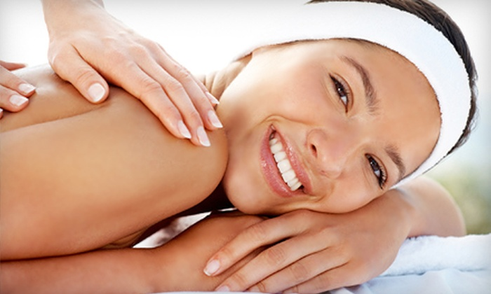 Movement Restoration - South Scottsdale: Spa Package with Massage and Paraffin Treatment for One or Two at Movement Restoration (Up to 58% Off)