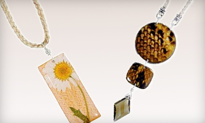 Toko Baru - Clifton: $15 for $30 Worth of Jewelry, Gifts, and Asian-inspired Décor at Toko Baru