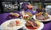 Trade Winds Restaurant - Northeast Virginia Beach: $25 for $50 Toward Inventive American Dinner at TradeWinds Restaurant in Virginia Beach (or $12 for $25 Toward Lunch)