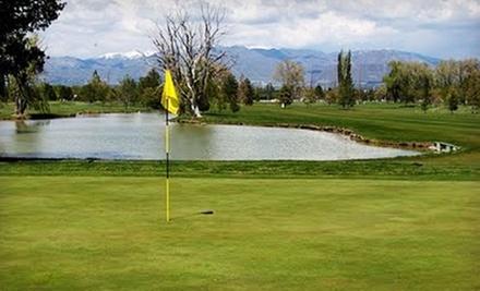 Fore Lakes Golf Course - Fore Lakes Golf Course in Taylorsville