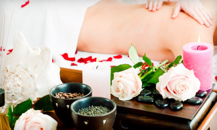 Marlinda Wilson Day Spa - Downtown: $40 for $80 Worth of Upscale Spa Services at Marlinda Wilson Day Spa in Burlingame