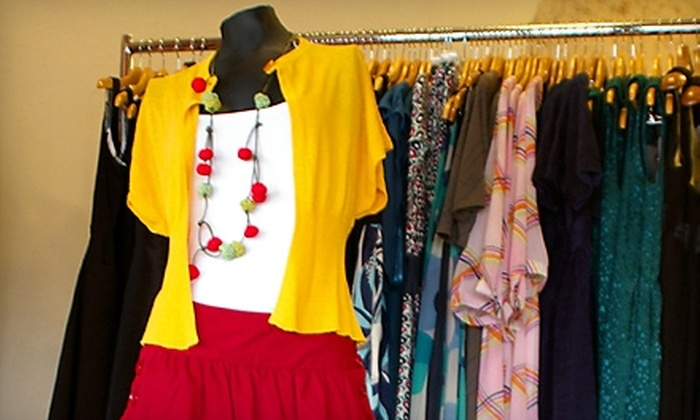 Viola's Gallery - Corydon: $15 for $30 Worth of Clothing, Accessories, and More at Viola's Gallery in Corydon