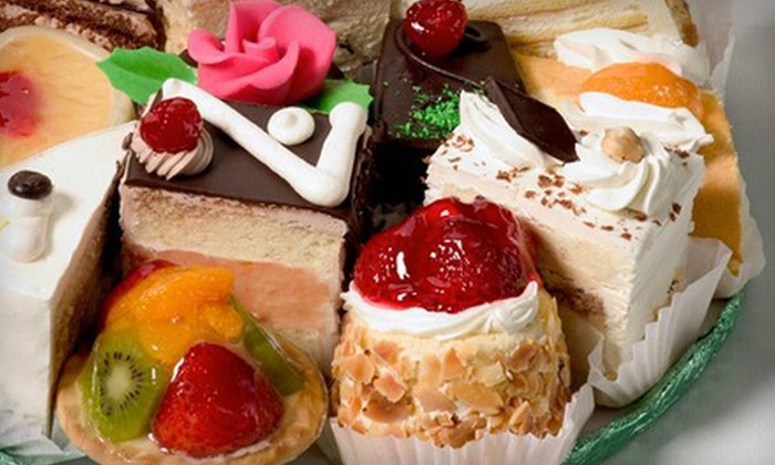Lutz Café and Bakery - Ravenswood: $5 for $10 Worth of German Pastries and Café Fare at Lutz Café and Bakery