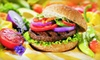 $6 for Diner Fare at Lick's Homeburgers & Ice Cream