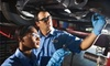 Select Suzuki - Frankfort: $30 for Oil Change and Express Detail at Select Suzuki in Frankfort (Up to $84.90 Value)