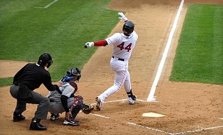 Pawtucket Red Sox vs. Toledo Mud Hens on Sat., Apr. 30 at 6:05PM - Pawtucket Red Sox in Pawtucket
