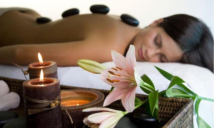 Body Centre Day Spa - Upland: Up to 54% Off a 60-Minute Massage for One or a Couple at Body Centre Day Spa