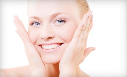 60-Minute Aromatherapy European Facial (a $69 value) - Setareh Day Spa in Ellicott City