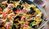 Up to 64% Off Dinner for Two at El Rincon Criollo in Culver City
