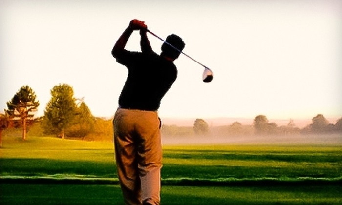 GolfRite Performance Center - Southborough: $59 for a 90-Minute Golf Lesson at GolfRite Performance Center in Southborough ($150 Value)
