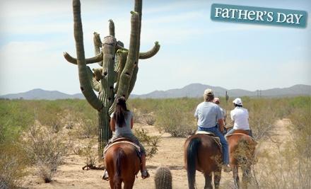 Cocoraque Ranch & Pavilion - Cocoraque Ranch & Pavilion in Tucson