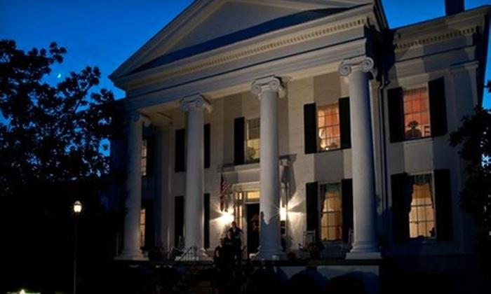 Aspen Hall Manor - Harrodsburg: $150 for a Two-Night Stay (Up to $310 Value) at Aspen Hall Manor in Harrodsburg