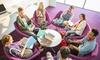 Global Language Network - Dupont Circle: $135 for $275 Worth of Language Classes — The Global Language Network
