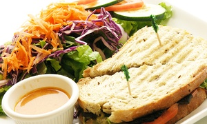 Loving Hut: Asian-Inspired Vegan Food for Dine-In or Carryout at Loving Hut Ledgewood (Up to 40% Off)