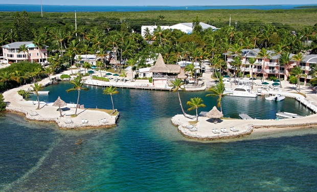 Chesapeake Beach Resort - Islamorada, FL: Stay at Chesapeake Beach Resort in Islamorada, FL, with Dates into December
