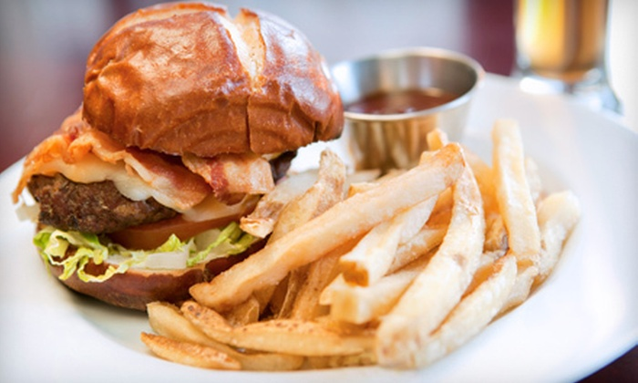 14 Twenty Bar & Grill - Fifth by Northwest,North Grandview: Party Package for Up to Eight or $10 for $20 Worth of Pub Food at 14 Twenty Bar & Grill