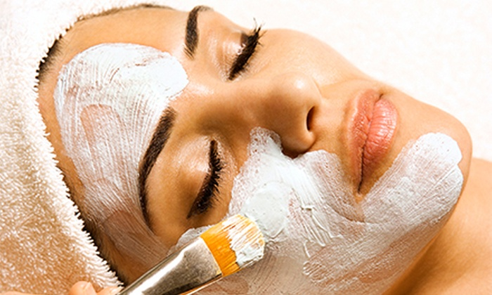 Ziba's Skin Care - Skin Care By Neda: $30 for $59 Worth of Facials at ziba European skin care and nail salon21