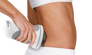 Vibra-spin Therapeutic Massager
