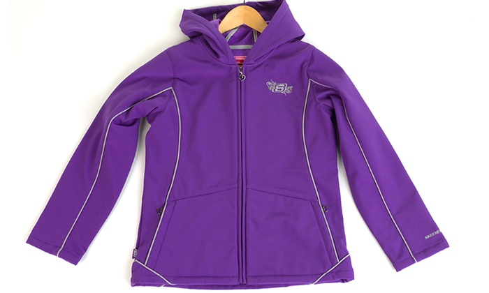 Kids' Soft Shell Jackets | Groupon Goods