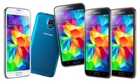 Samsung Galaxy S5 reacondicionado