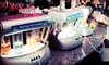 Up to 65% Off a Five-Hour Oxygen-Bar Rental