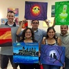 Up to 42% Off BYOB Painting Classes