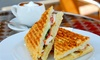 Southpaw Cat Cafe - Westwoods: C$12 for Two $10 Certificates at Southpaw Cat Cafe (C$20 Value)