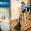 58% Off Cleaning from Housework, Etc.
