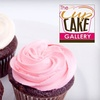 $5 for Cupcakes at The Cupcake Gallery