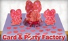 Card & Party Factory - Elmwood Area: $10 for $20 Worth of Party Goods at Card & Party Factory