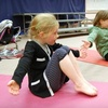 60% Off One Month of Kids' Yoga