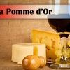 58% Off at La Pomme d'Or