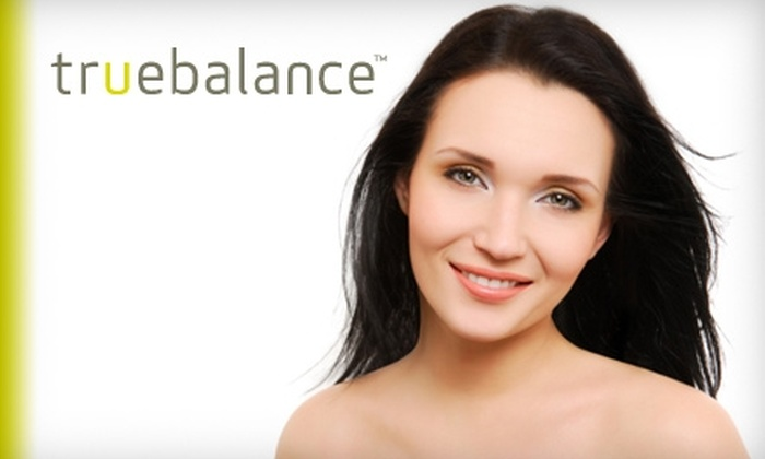 True Balance Institute - Sherwood Park: $119 for One IPL Photo Rejuvenation Session at True Balance ($300 Value)