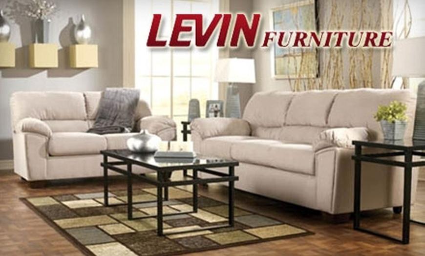 72 Off Levin Furniture Levin Furniture Groupon
