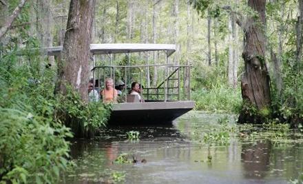 Pearl River Eco-Tours - Pearl River Eco-Tours in Slidell