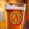 Half Off Pub Fare and Drinks at Auburn Alehouse