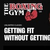 55% Off Membership at The Boxing Gym