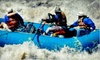 Big River Raft Trip - Lubbock: $30 for a Half-Day Rio Grande Whitewater-Rafting Trip for One from Big River Raft Trips (Up to $60 Value)
