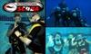 International Scuba - Multiple Locations: $10 for a Discover Scuba Diving Intro Class at International Scuba