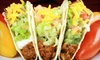 Up to 55% Off Mexican Dinner at El Jardin Norte in Glenview