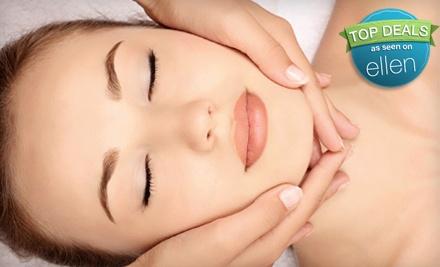 80-Minute Elite European Facial Package (a $250 value) - Enesa Skin Institute in Prospect