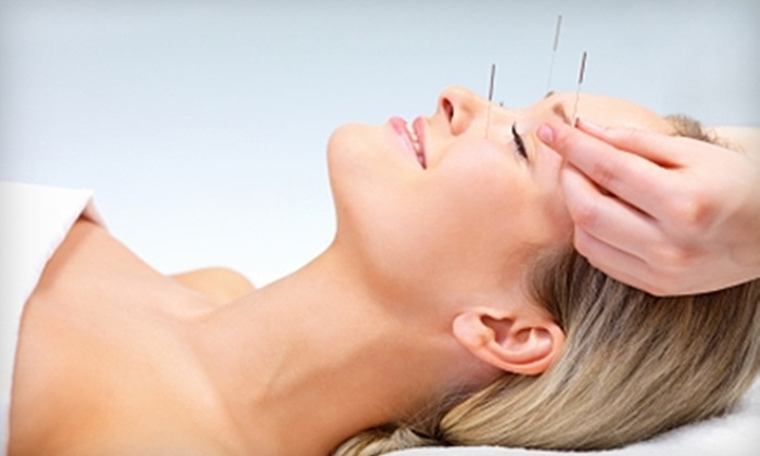 SHL Acupuncture & Herbs Clinic - Park Slope: $59 for Two Facial-Rejuvenation or Auricular Acupuncture Treatments at SHL Acupuncture & Herbs Clinic (Up to $240 Value)