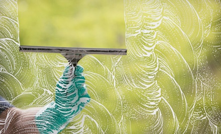 Cleaning for 10 Windows (a $70 value) - Crystal Clear Window Cleaning in